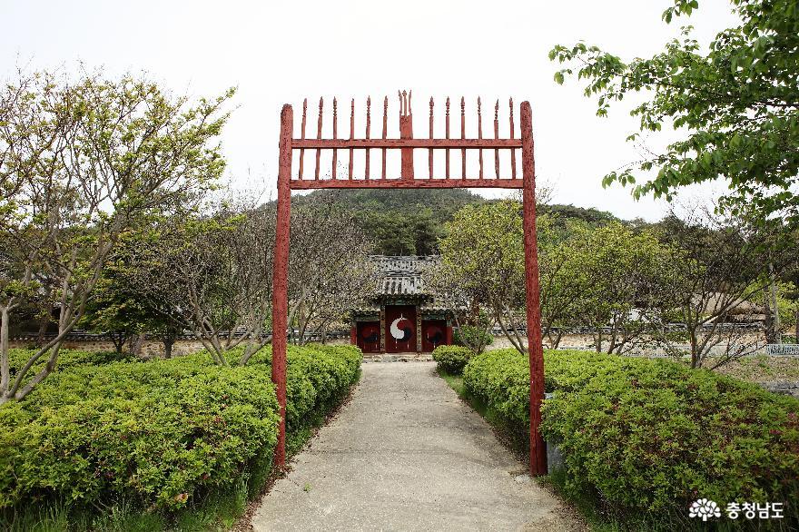 논산 노성향교와 윤황선생 고택에서의 힐링
