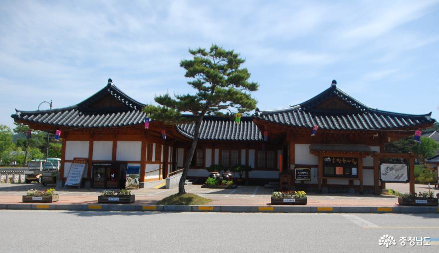 한국적 정서와 정취를 녹여낸 고즈넉한 '공주한옥마을'