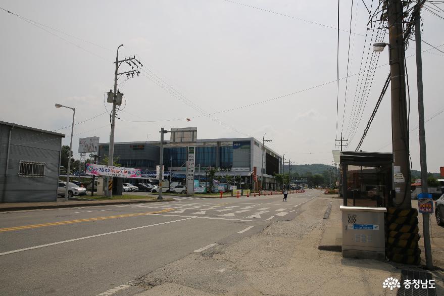 충남형 논산시 The 안심식당 '황가네짬뽕'의 볶음밥