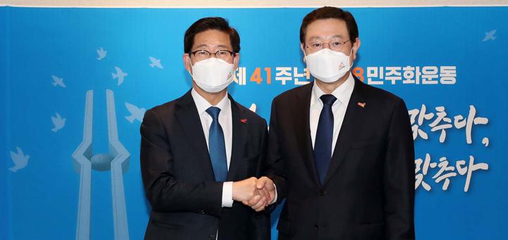 日 방사능 오염수 대응 기구 설치 등 논의