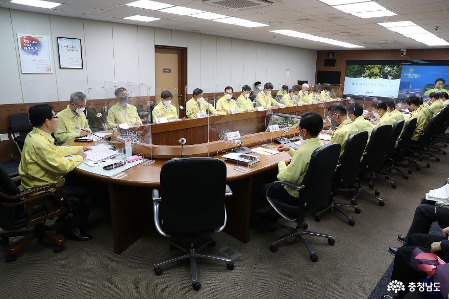 '5월 이달의 우수 직원'에 나종철 주무관 선정