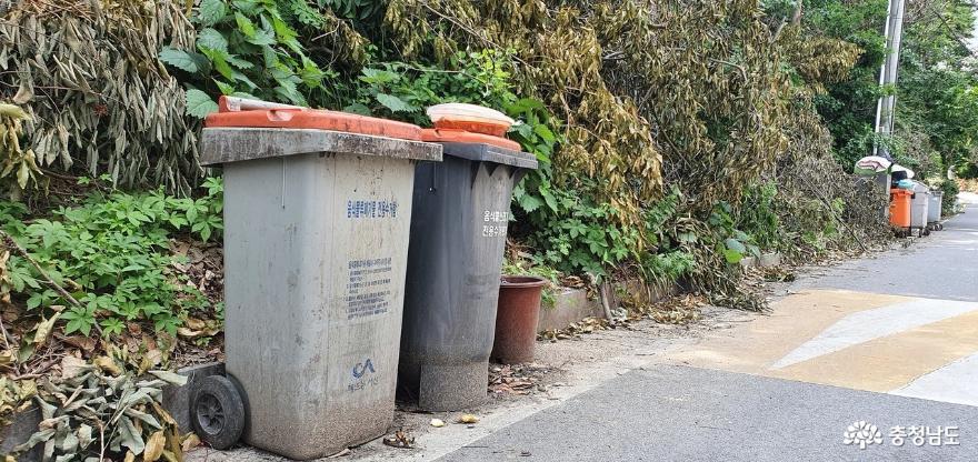 물ㆍ음식물폐기물 배출 급증, 정책 따라 달라