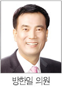 '농어업회의소법' 제정 시급하다