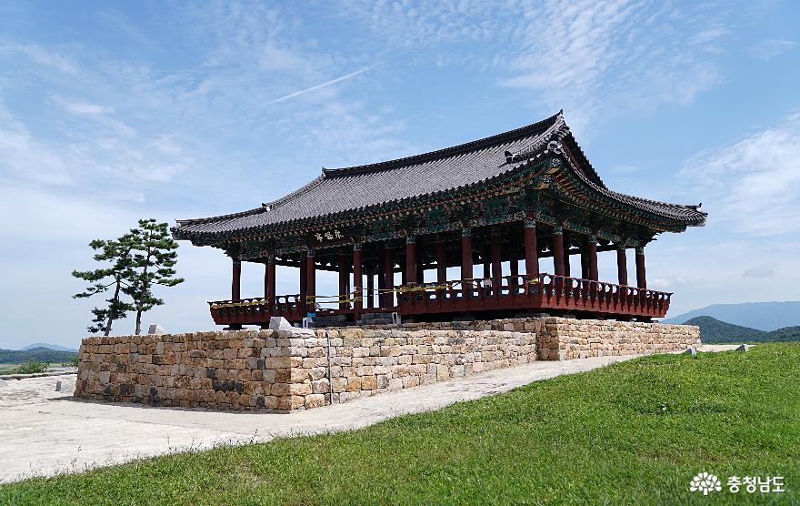 【보령 탐방②】서해 바다 방위 기지, '충청수영성' 돌아보기