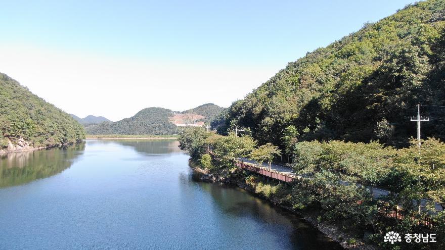 대둔산도립공원, 자연 친화적 생태탐방로 확충
