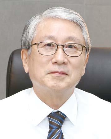 유동훈 신임 충남연구원장 취임