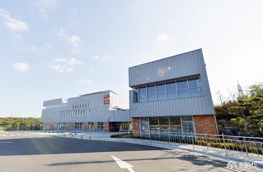 논산시 등 내년 녹색자금 공모사업 3곳 선정
