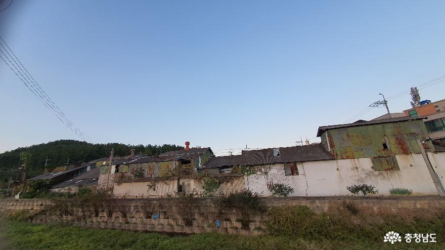 부여 석성의 도시 재생 공간으로 재탄생할 정부양곡 도정 공장