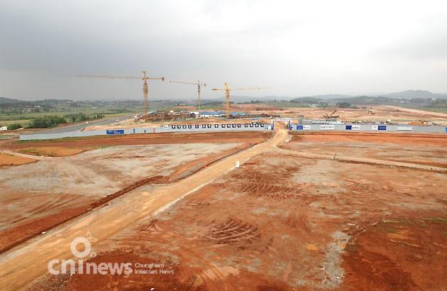 [홍성·예산-도청 이전 신도시] 2020년 완공 '명품 도시'